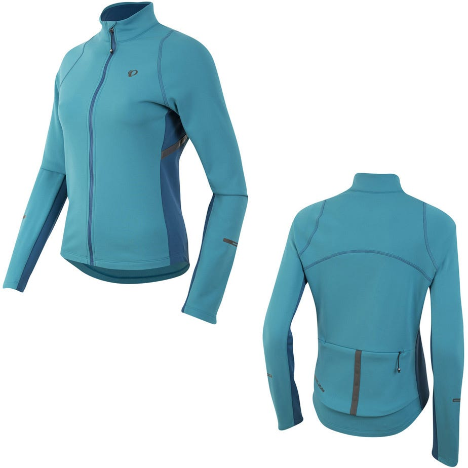 PEARL iZUMi Women's SELECT Escape Thermal Jersey