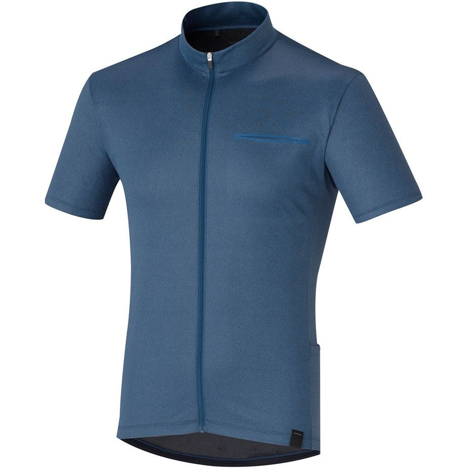 Shimano Clothing Men's Transit Pavement Jersey