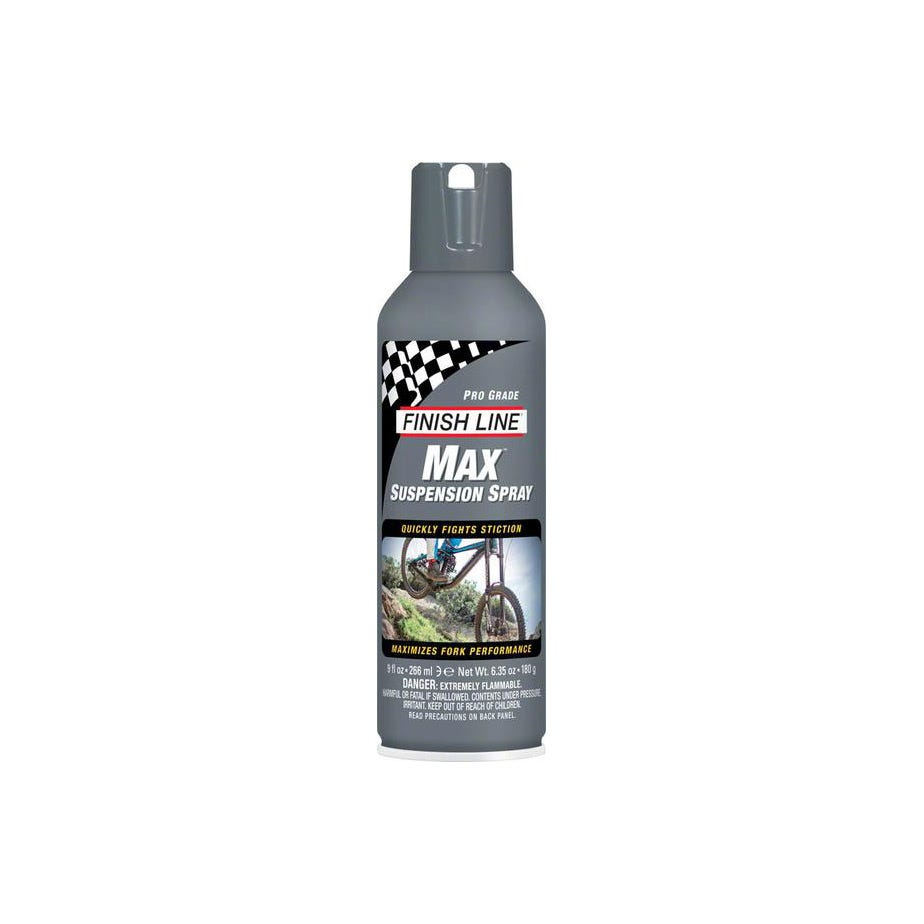 Finish Line Max Suspension Spray, 12 oz aerosol (360 ml)