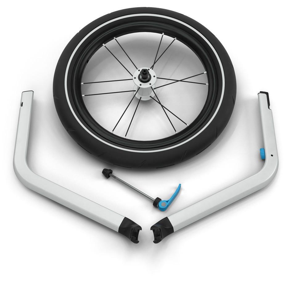Thule Jogging kit for Chariot Cross or Lite 1