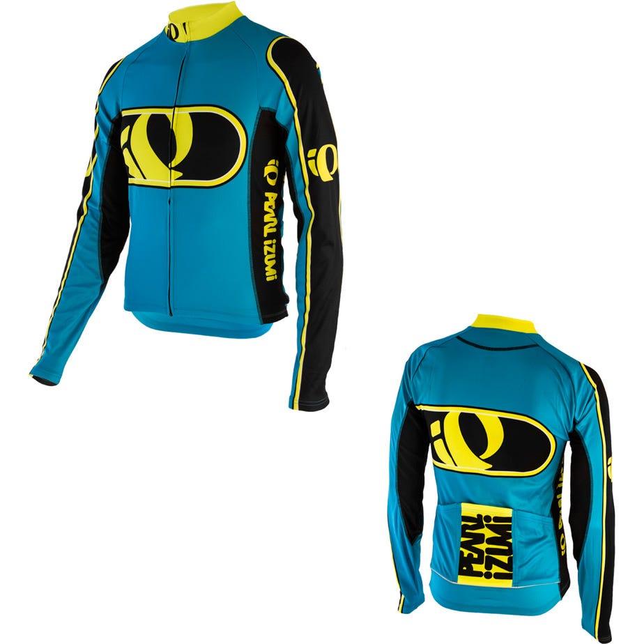 PEARL iZUMi Men's ELITE Thermal LTD Jersey