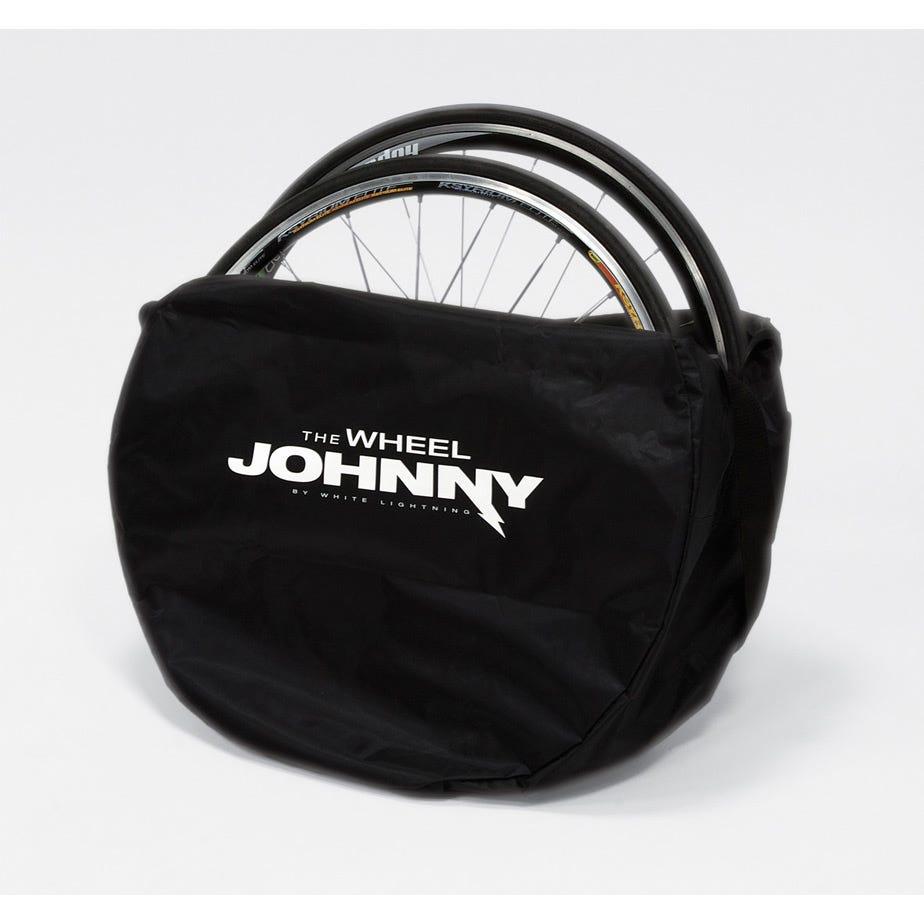 White Lightning Wheel Johnny