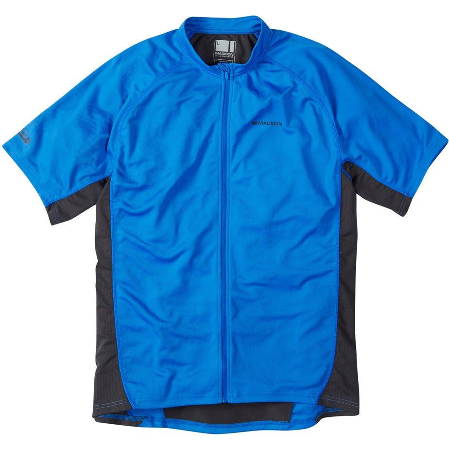 Madison Trail men's short sleeved jersey