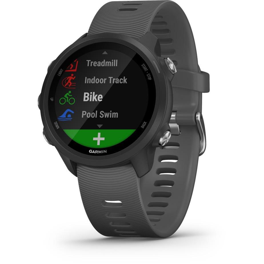 Garmin Forerunner 245 GPS Watch