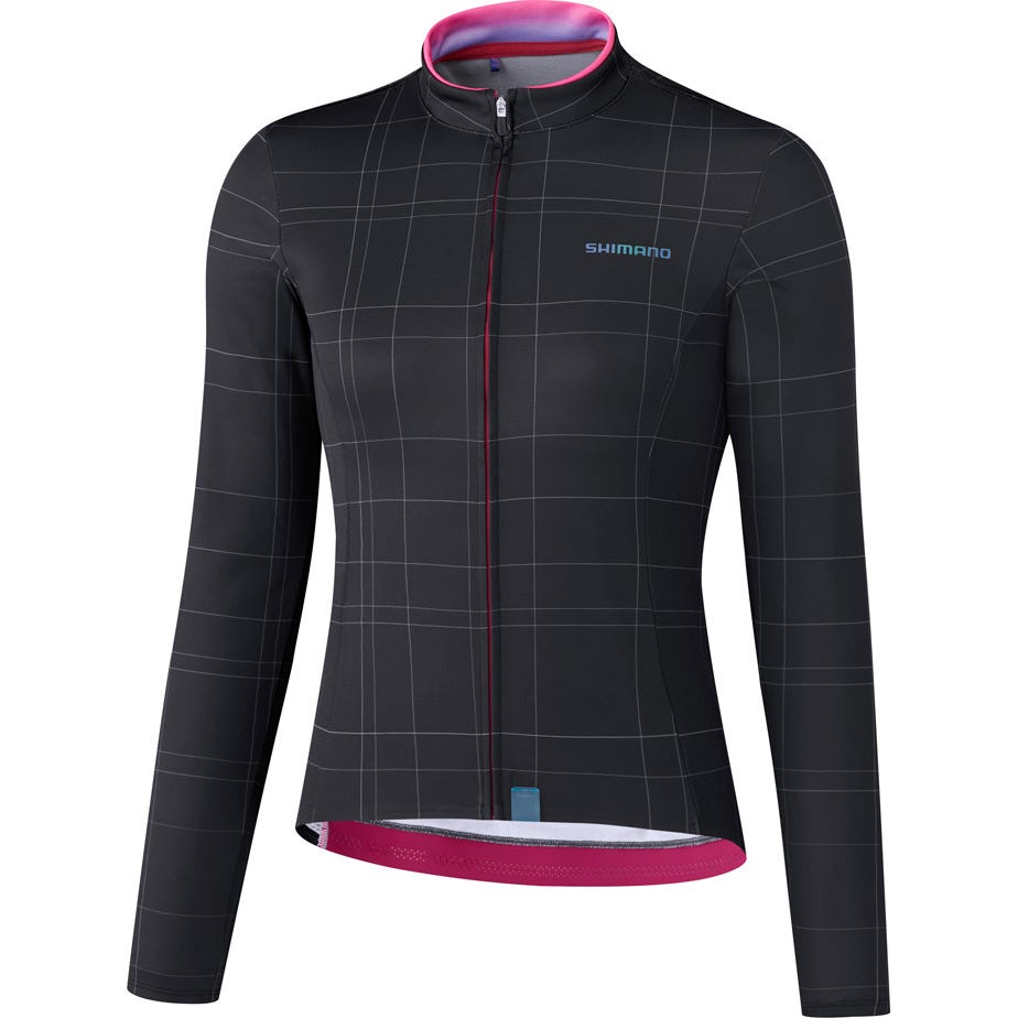 Shimano Clothing Women's Kaede Thermal Jersey