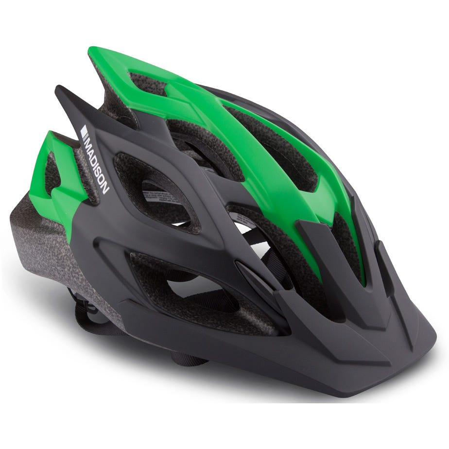 Madison Trail helmet 2018