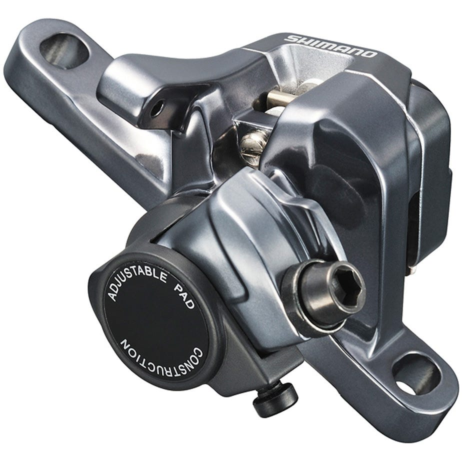 Shimano Ultegra BR-CX77 calliper, without rotor, post mount, front or rear