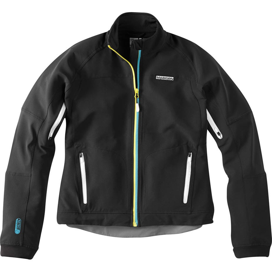 Madison Zena women's lightweight softshell jacket