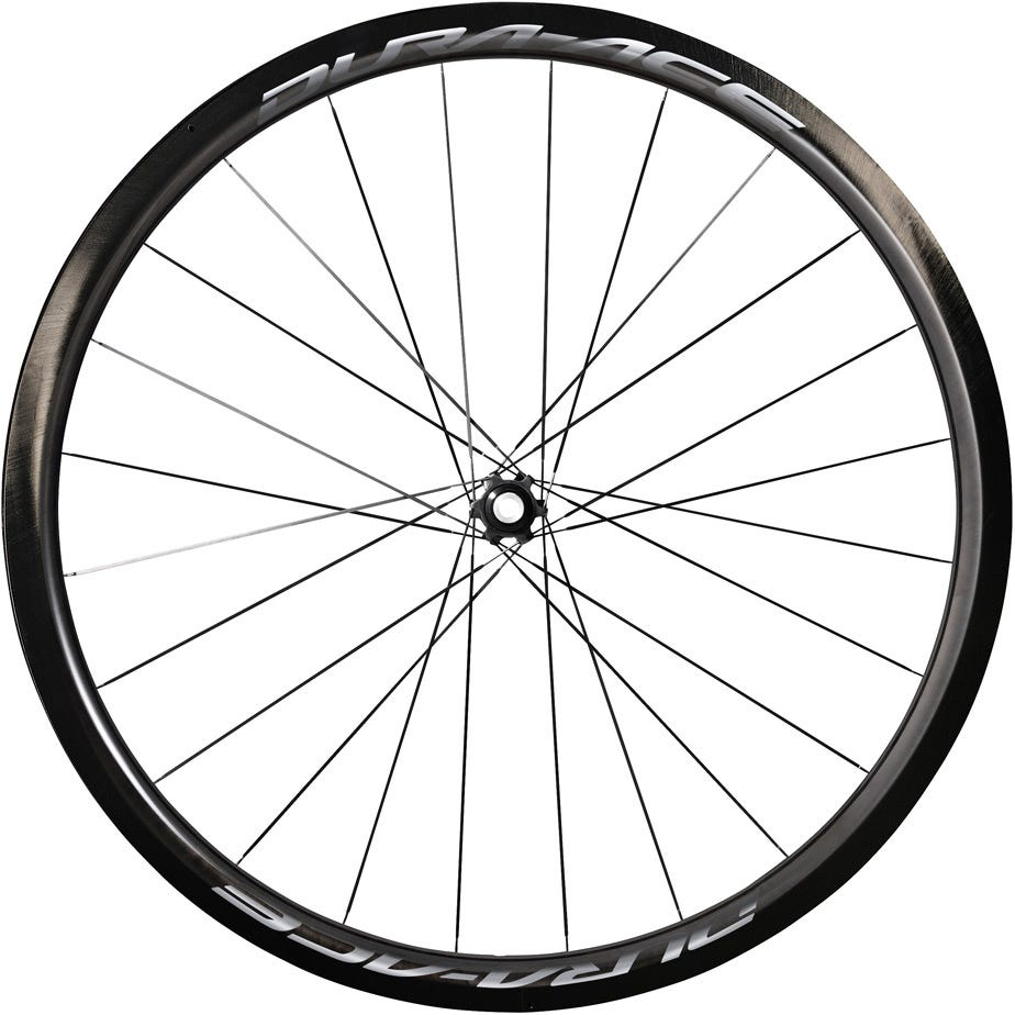 Shimano Dura-Ace WH-R9170 Dura-Ace wheels