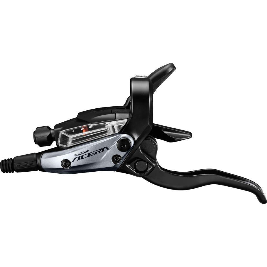 Shimano Acera Acera ST-M3050 STI lever for hydraulic disc brake