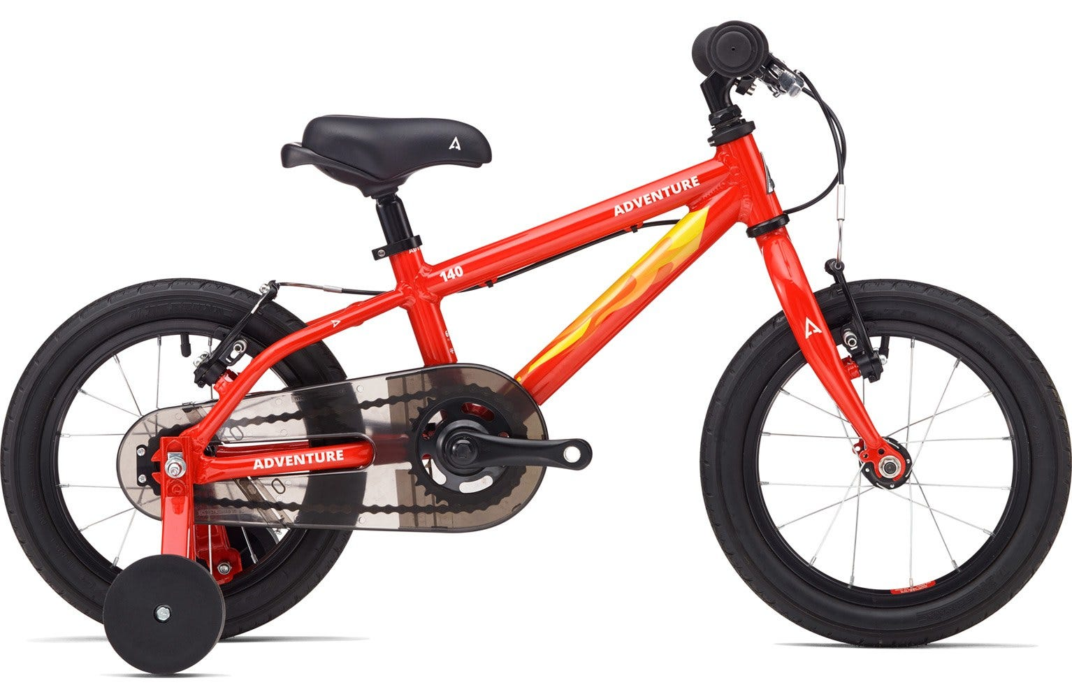 Adventure 140 RED 14 inch