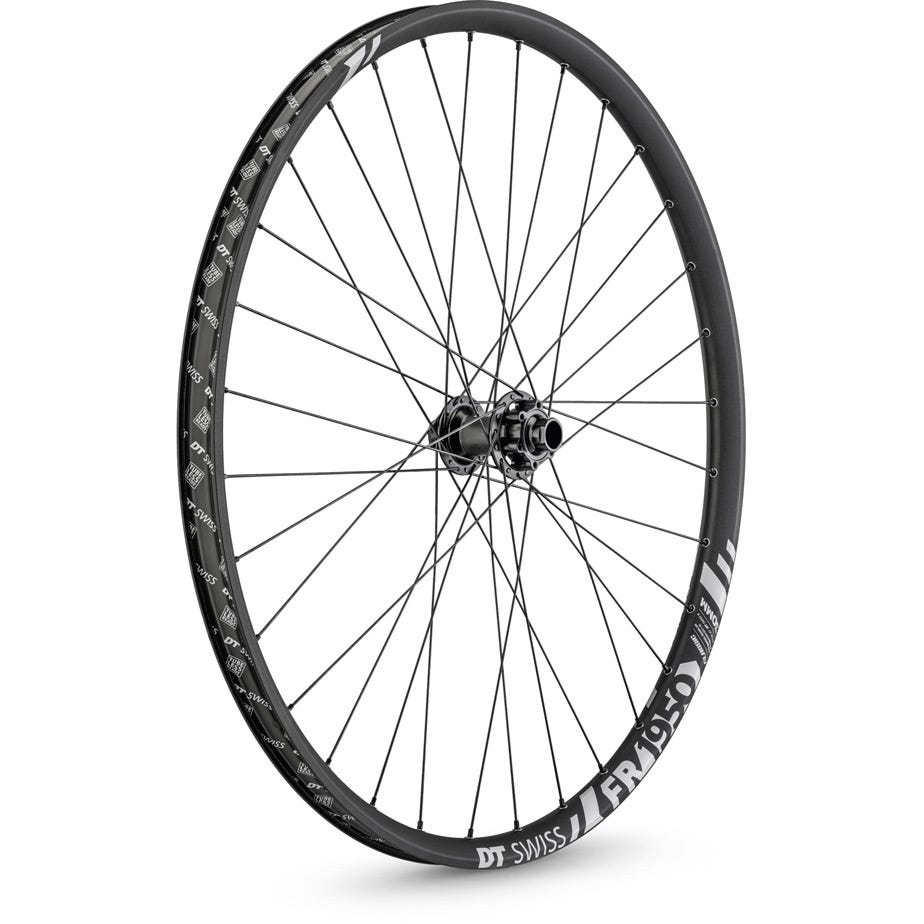 DT Swiss Classic FR 1950 series Downhill and Freeride MTB Wheel