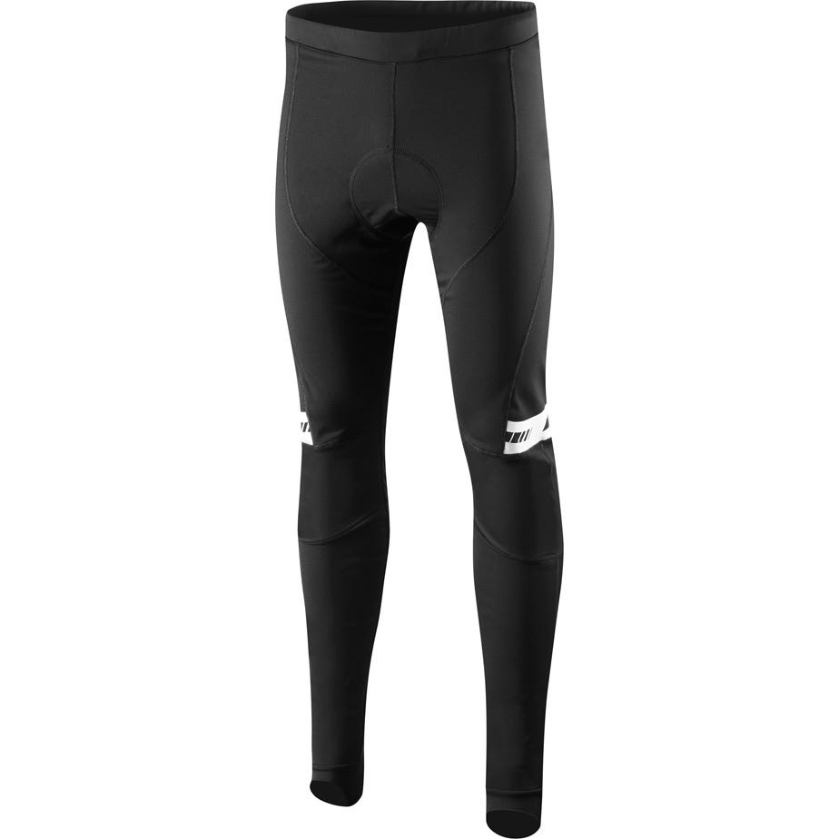 Madison Sportive Shield Softshell men's tights with pad