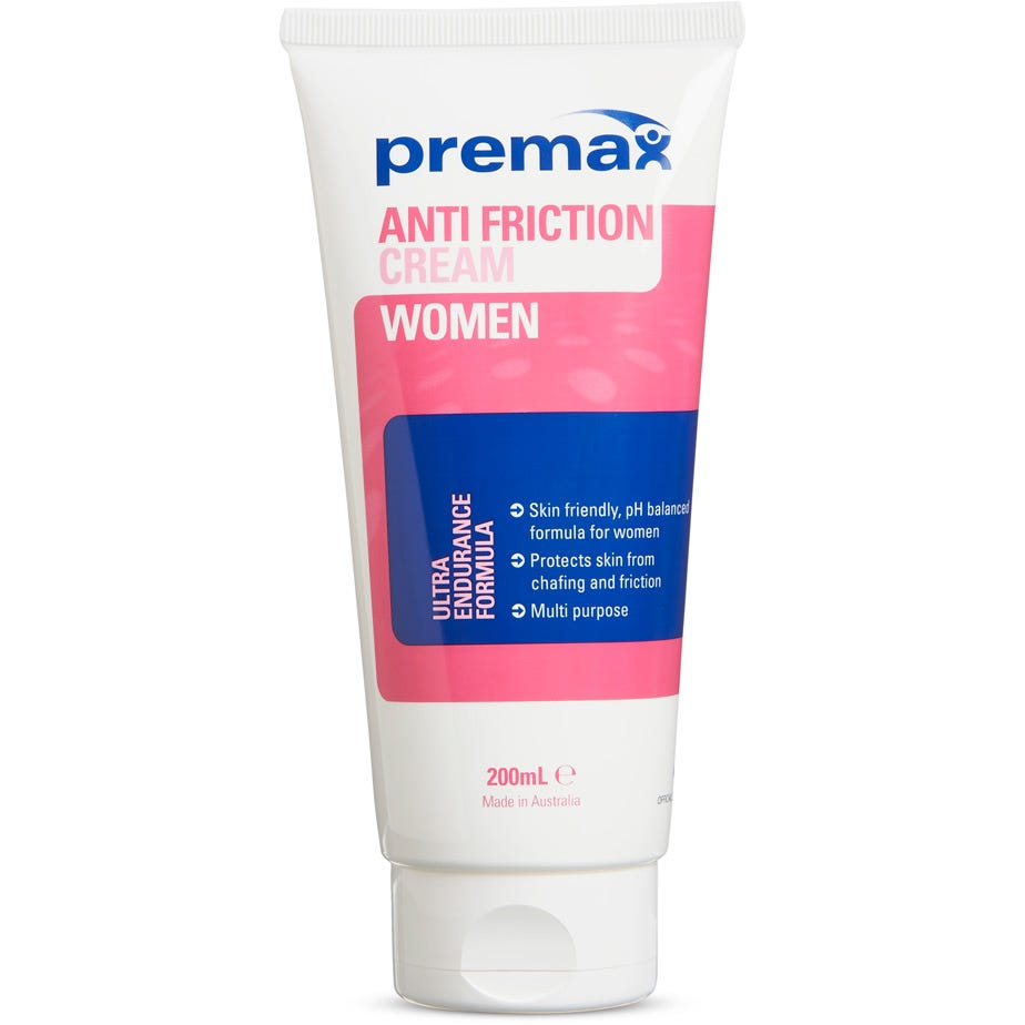 Premax Chamois Cream - Female