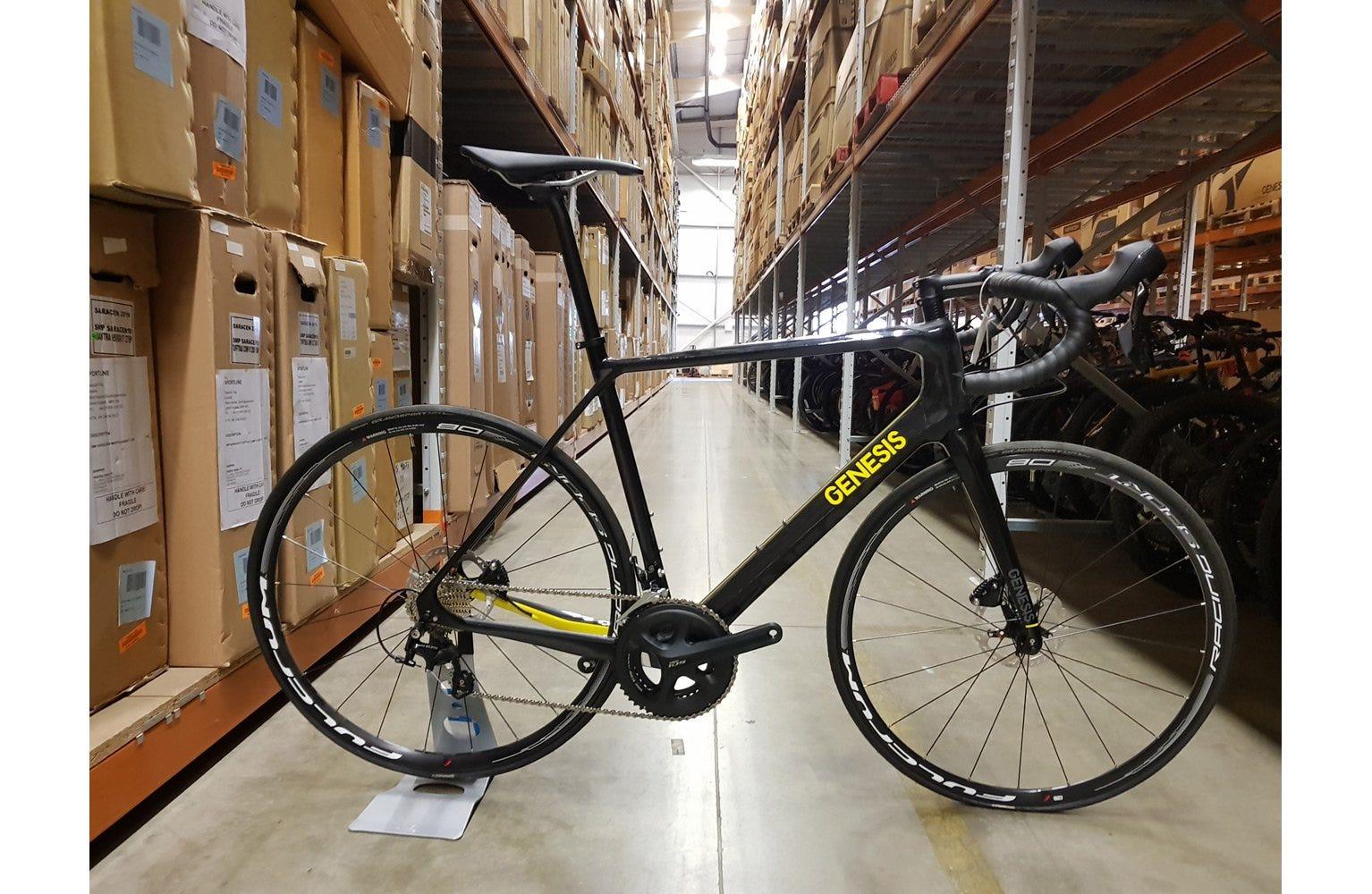 Genesis 2017 Zero Z.3 LG Ex Display Bike