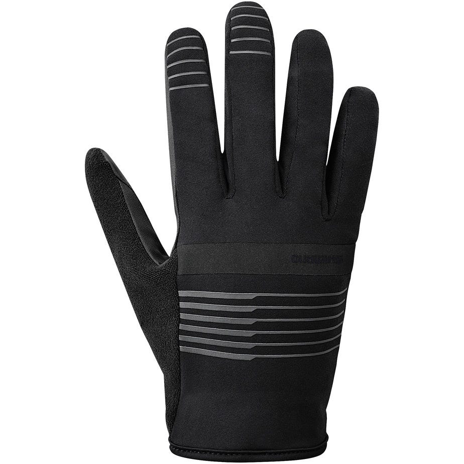 Shimano Clothing Men's Early Winter Gloves