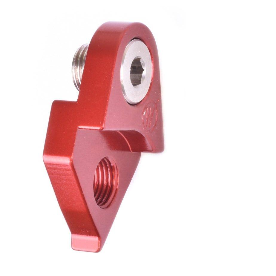 Wheels Manufacturing Replaceable derailleur hanger / dropout E