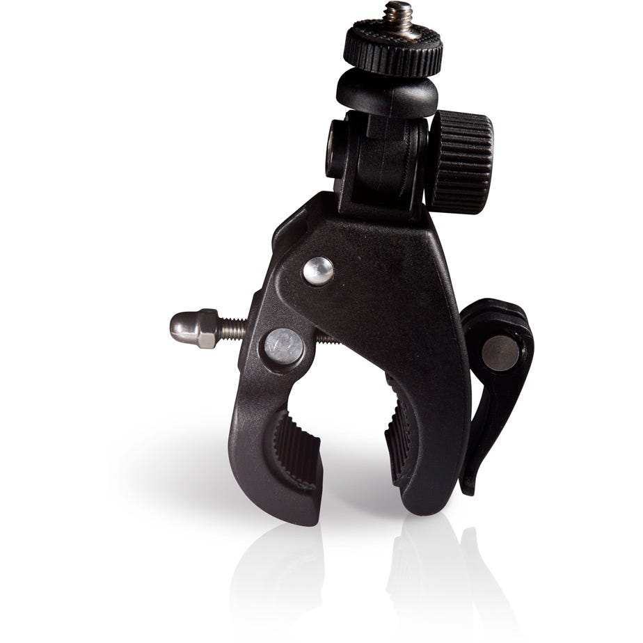 Outdoor Tech Turtle Claw - Handlebar Mount for Turtle Shell - Black