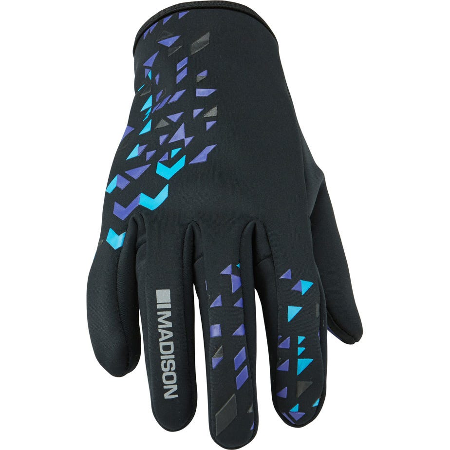 Madison Element women's softshell gloves