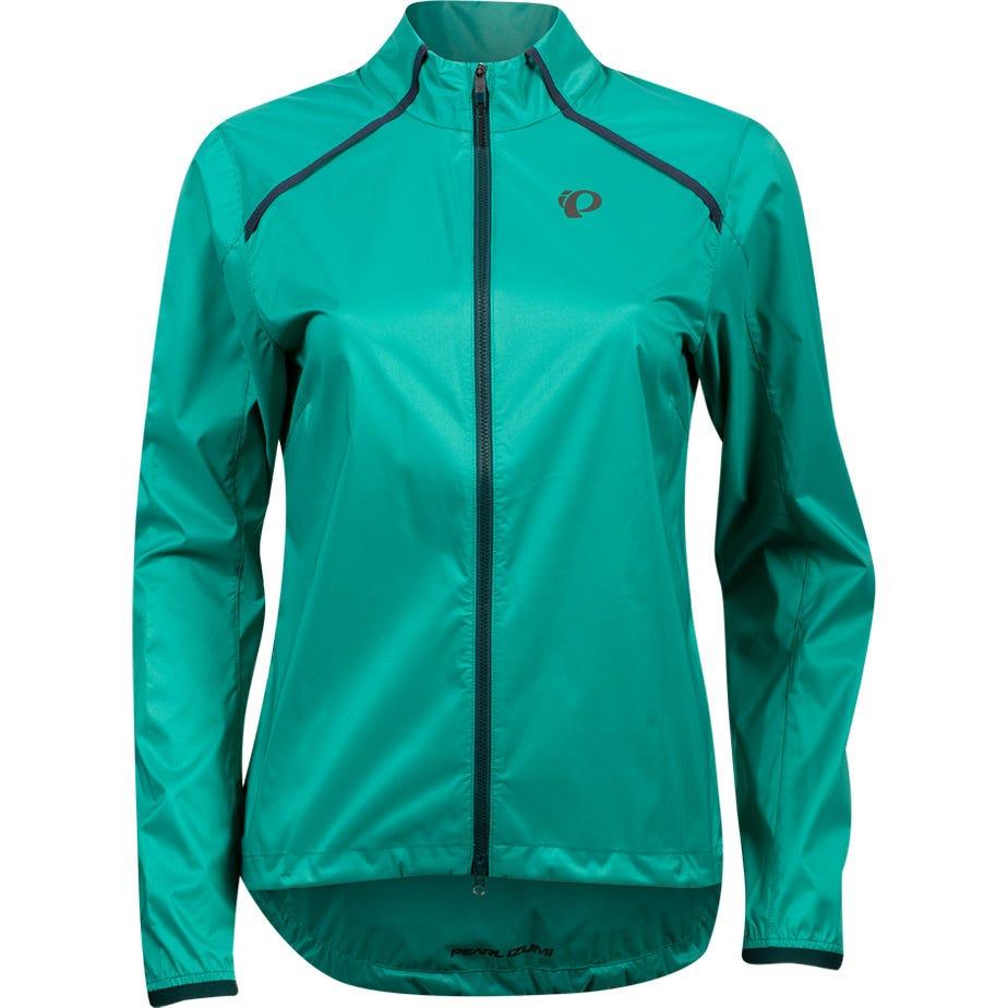 PEARL iZUMi Women's Zephrr Barrier Jacket