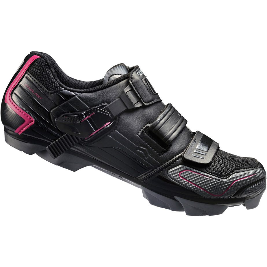 Shimano WM83 SPD Women's Shoes