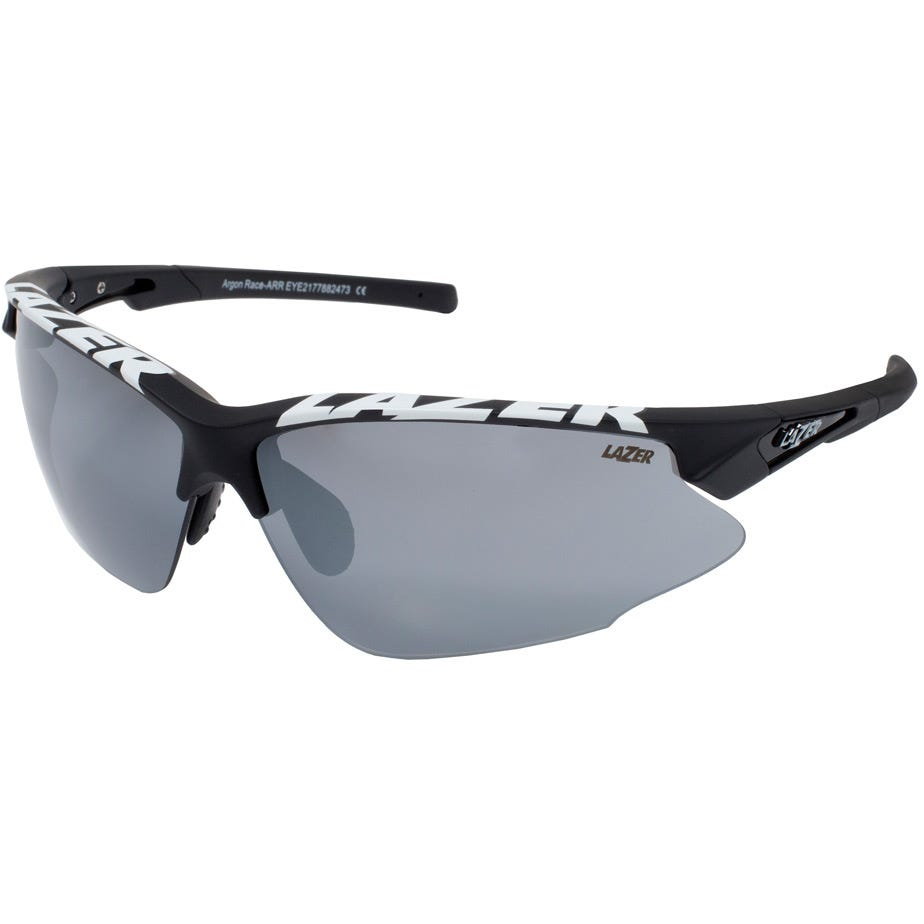 Lazer Argon Race Glasses