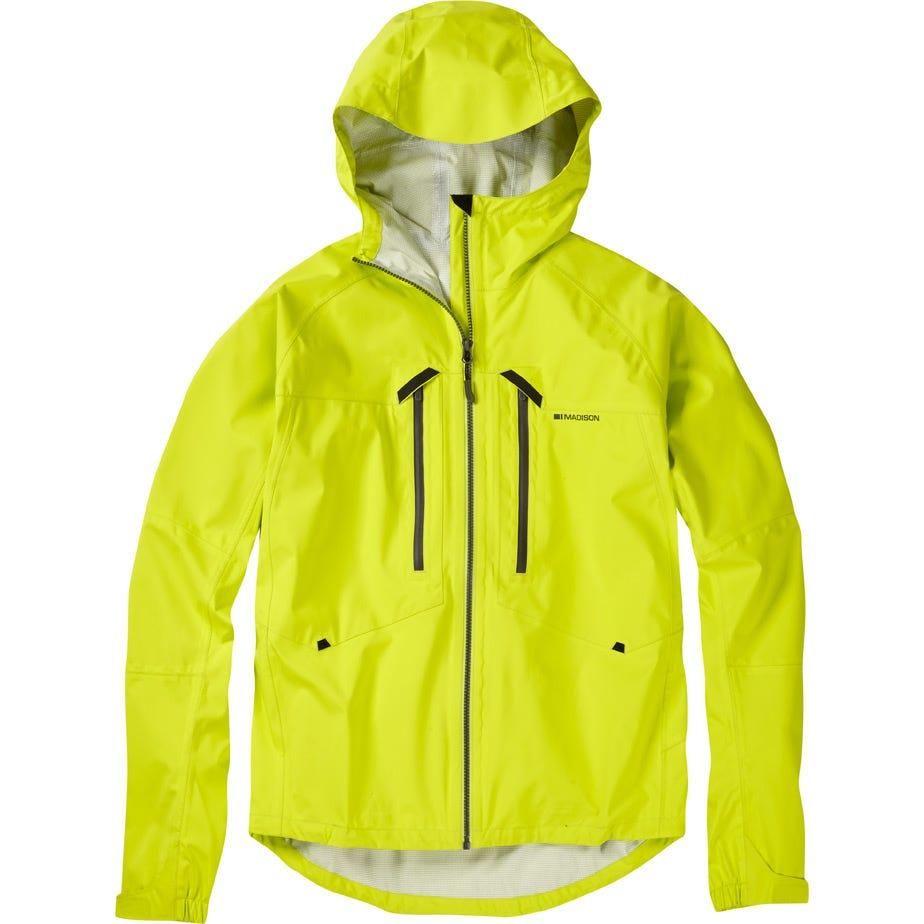Madison Zenith men's waterproof jacket