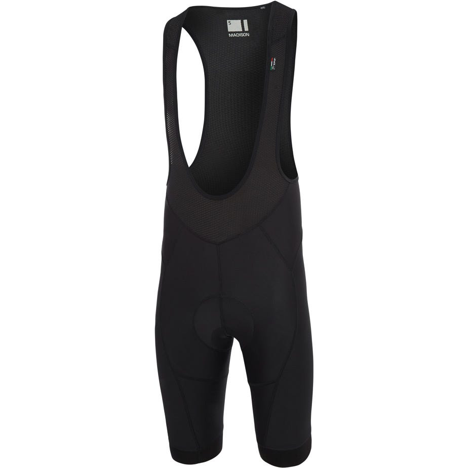 Madison Turbo men's bib shorts