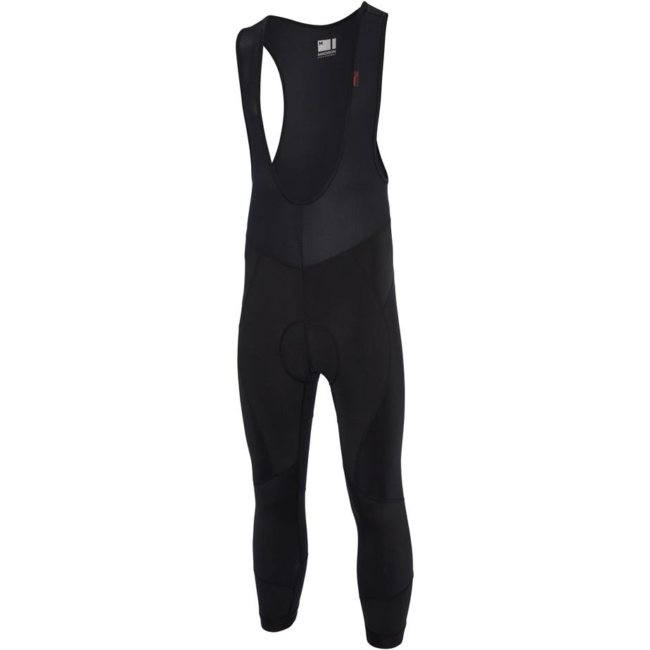 Madison Sportive men's DWR 3/4 bib shorts