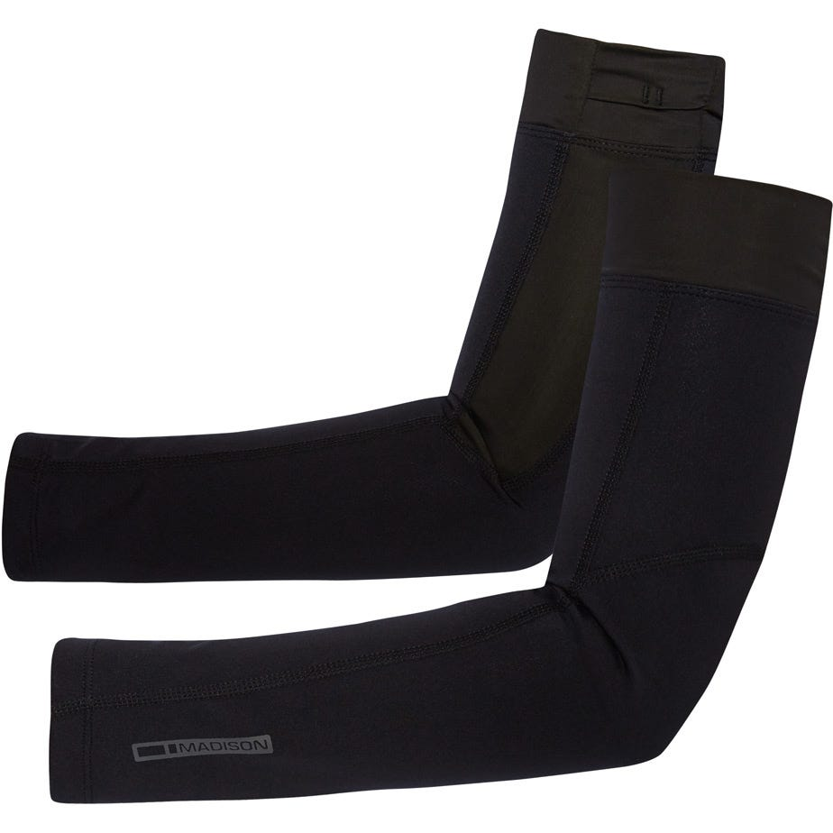 Madison RoadRace Optimus Softshell arm warmers