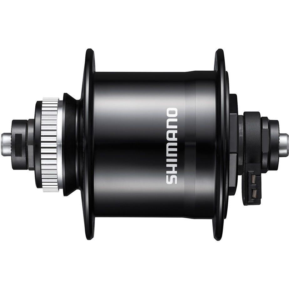 Shimano Nexus DH-UR700-3D Dynamo front hub