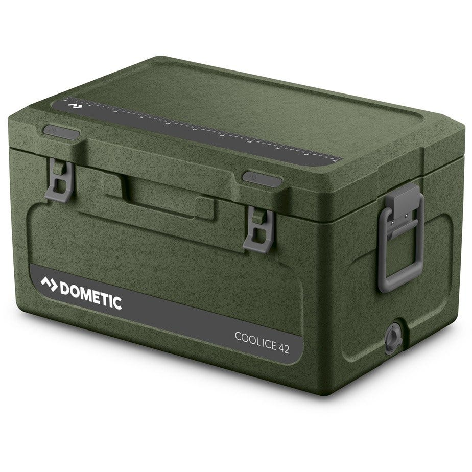 Dometic Cool Ice 42litre Green Insulation Box