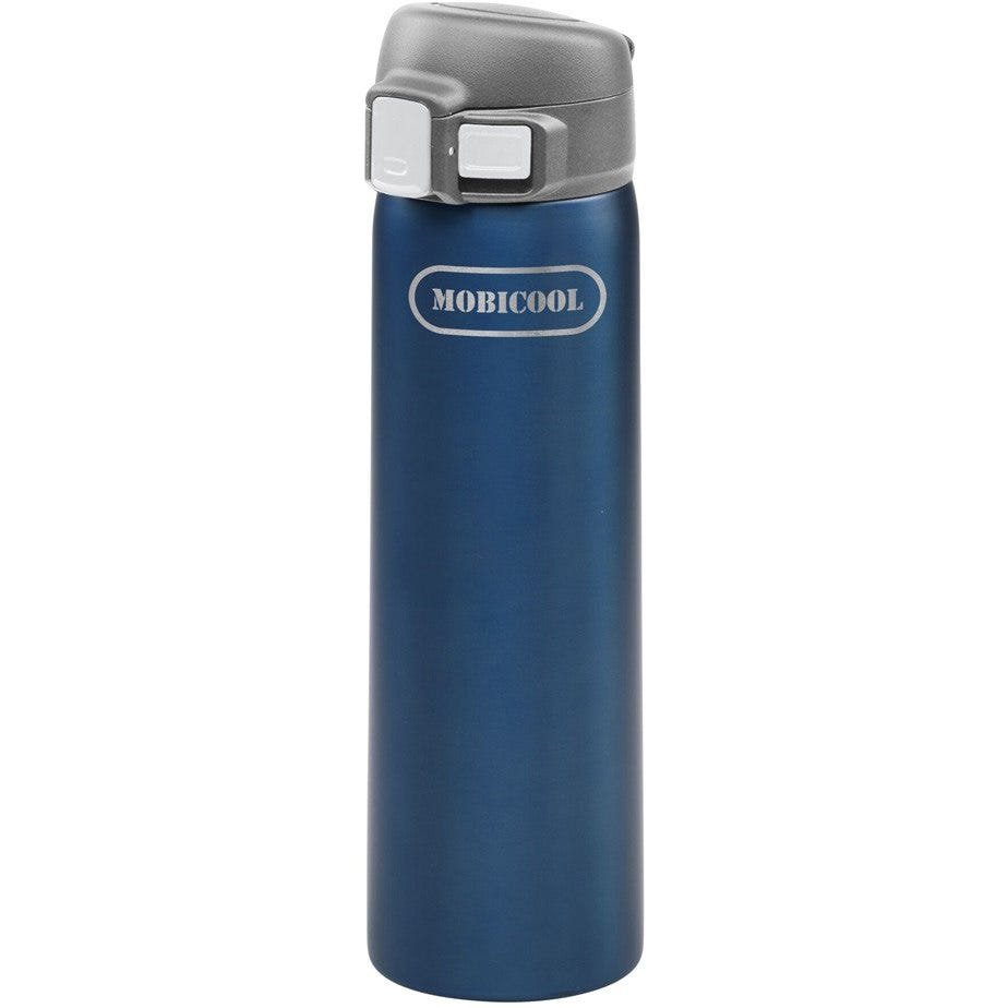 Dometic Mobicool MDB50 Insulated stainless steel vacuum tumbler, 0.5 l