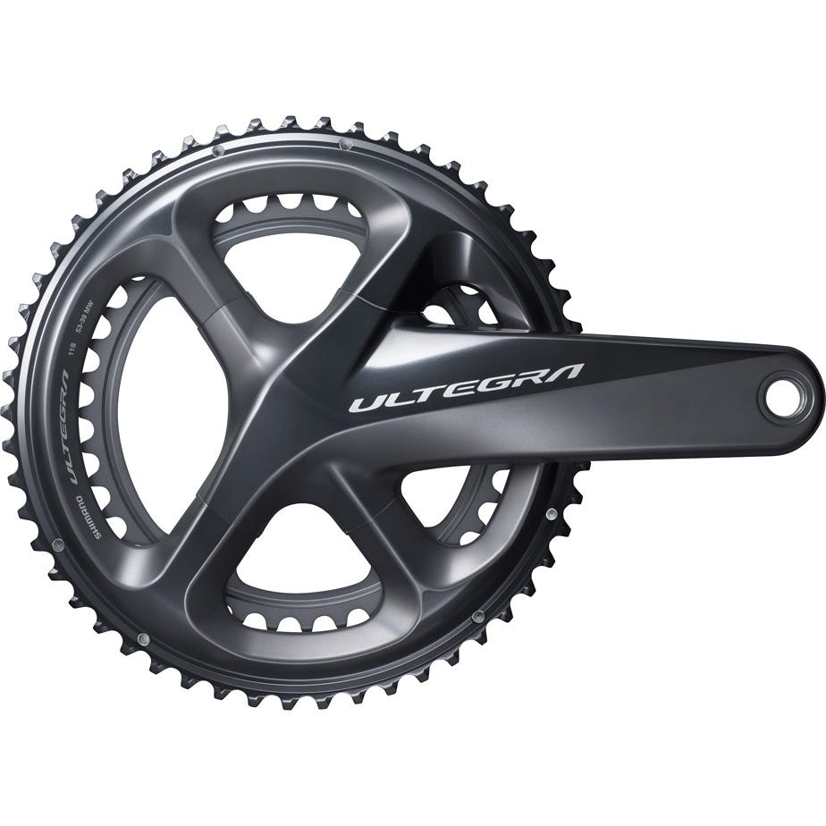 Shimano Ultegra FC-R8000 Ultegra 11-speed double chainset