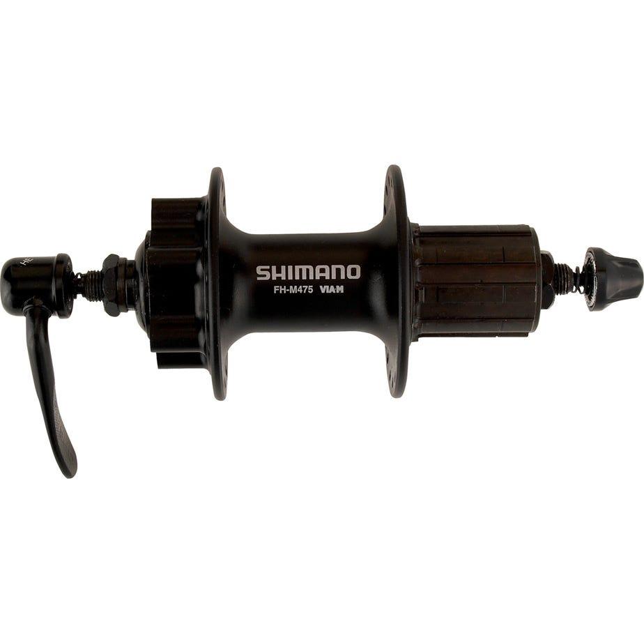 Shimano Deore FH-M475 Freehub, black