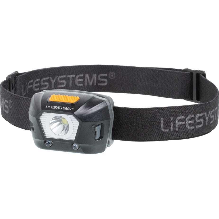 Lifesystems Intensity 230 Head Torch