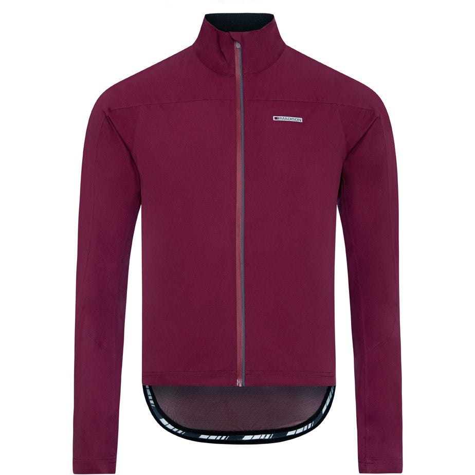 Madison RoadRace super light men's waterproof softshell jacket