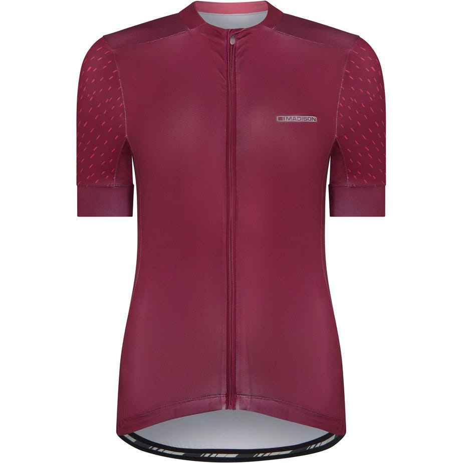 Madison Sportive women's short sleeve jersey