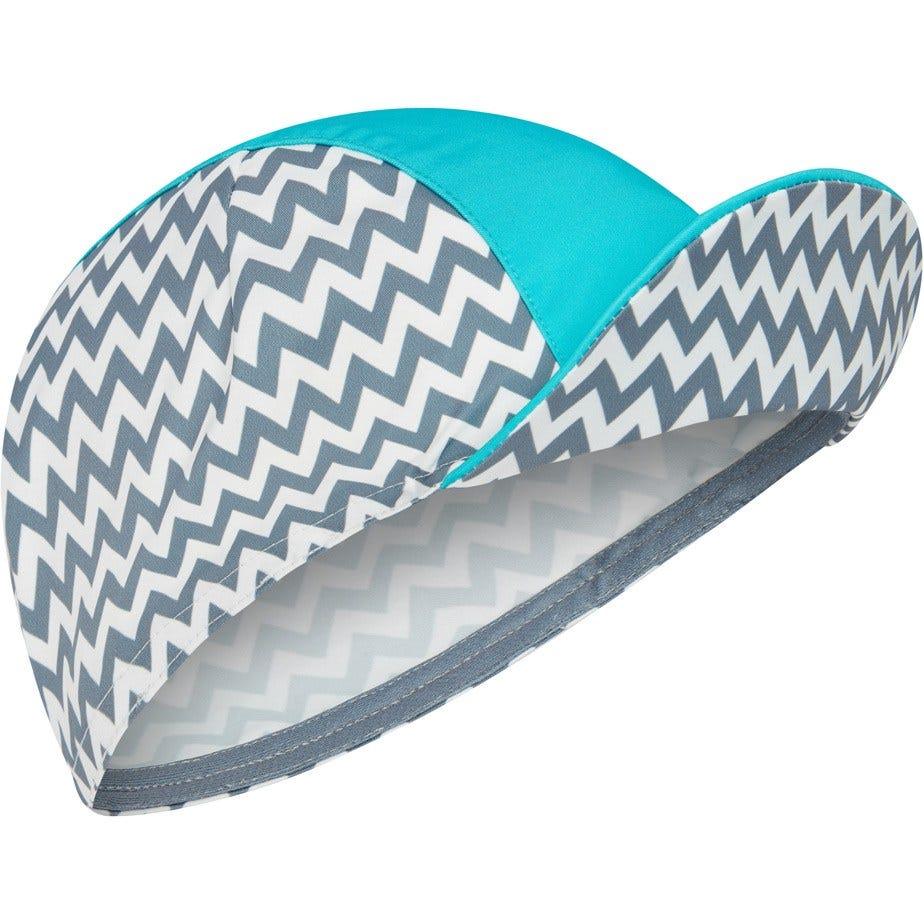 Madison Sportive poly cotton cap, ziggy