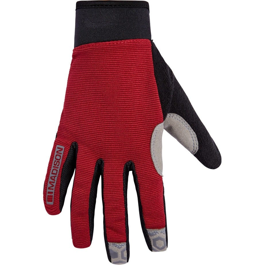 Madison Leia women's gloves