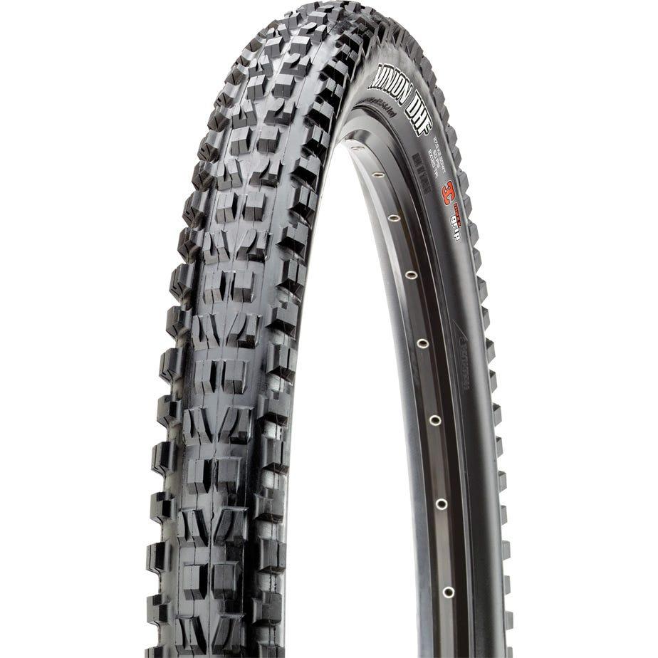 Maxxis Minion DHF Folding Dual Compound EXO TR Tyre