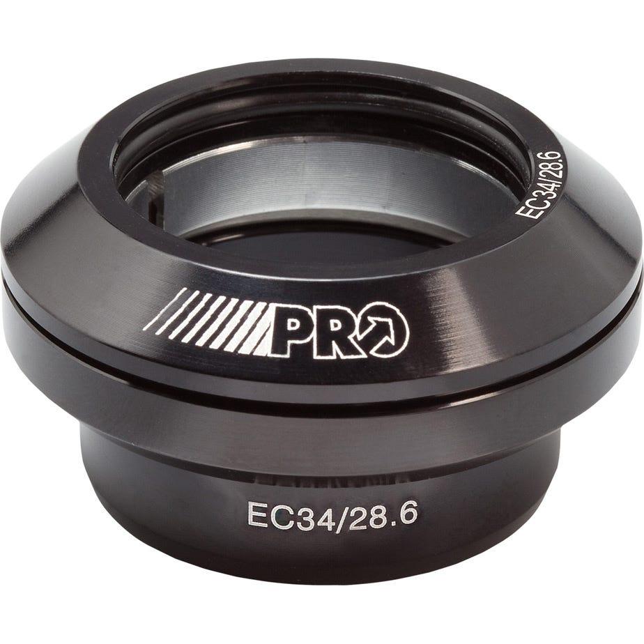 PRO Cartridge headset upper, EC34 / 28.6 mm, gravity (deeper cup)