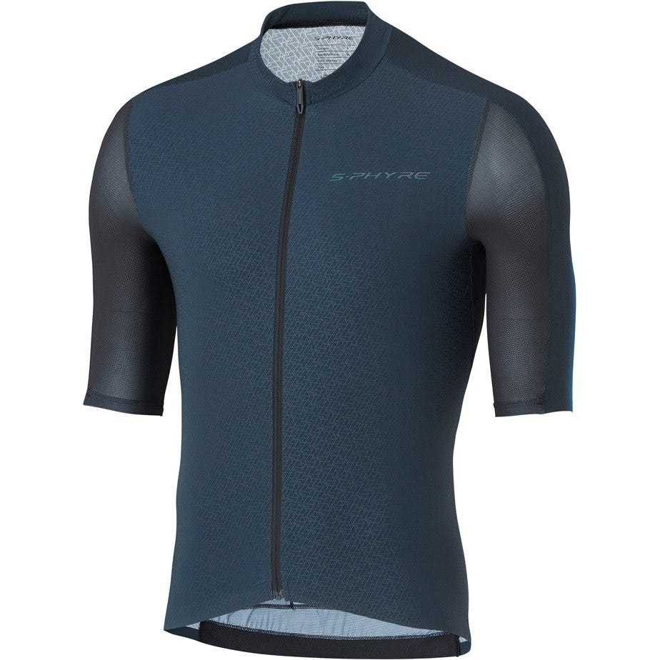 Shimano Clothing Men's, S-PHYRE FLASH Short Sleeve Jersey