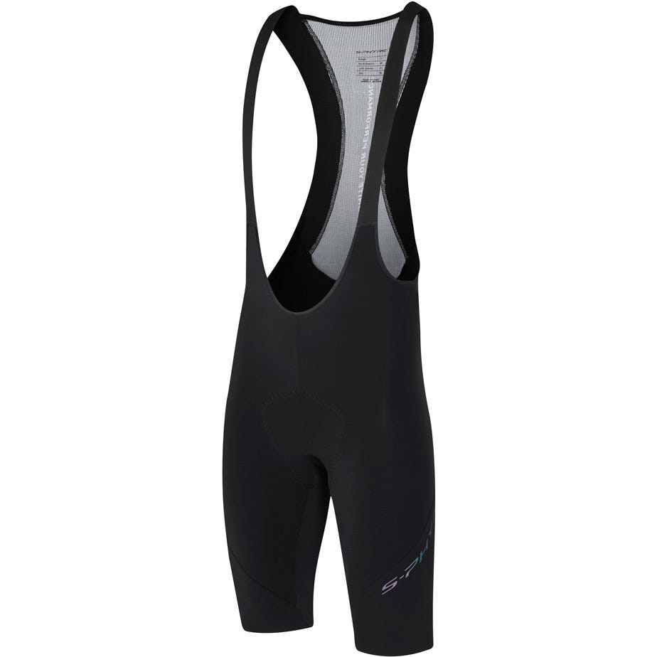 Shimano Clothing Men's, S-PHYRE FLASH Bib Shorts