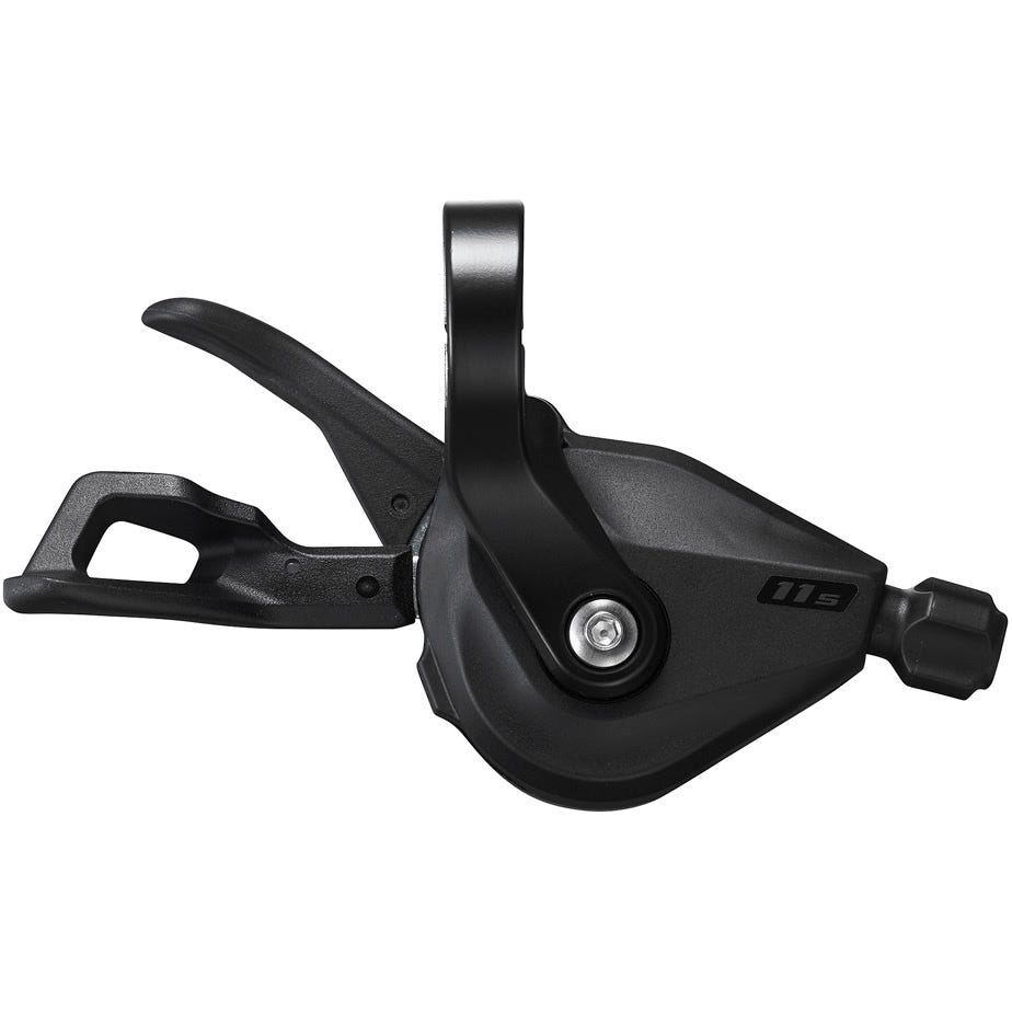 Shimano Deore SL-M5100 Deore shift lever, 11-speed, band on, right hand