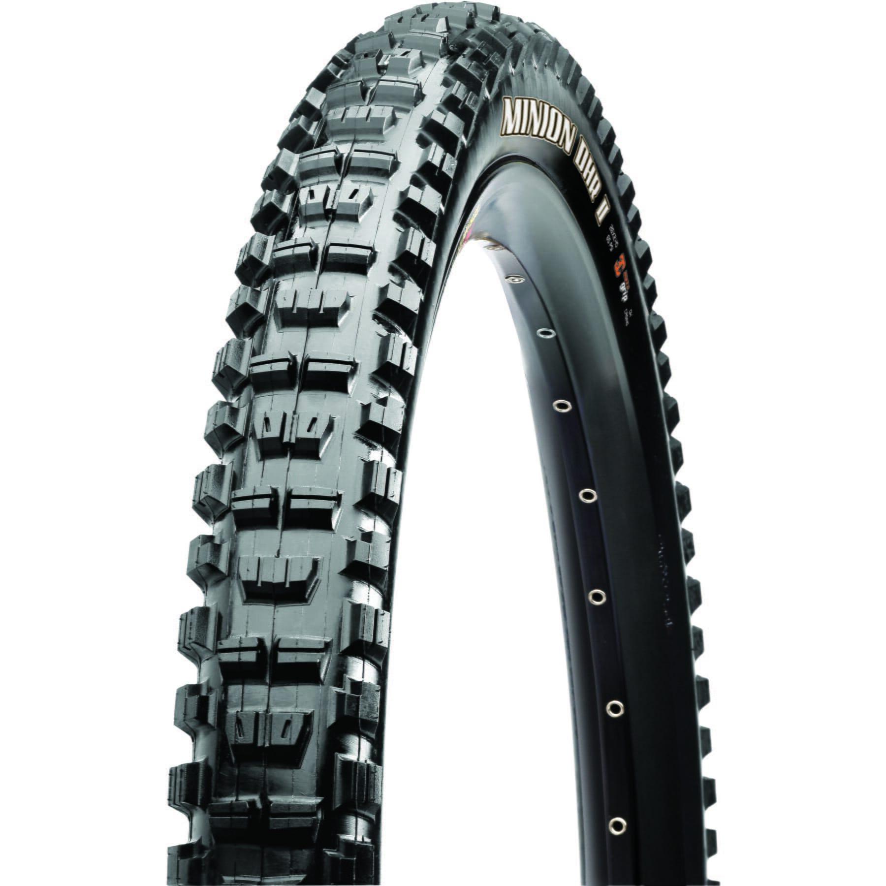 Maxxis Minion DHR II 3C Maxx Terra DD TR Tyre