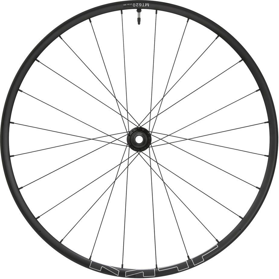 Shimano Wheels WH-MT620 tubeless compatible, black