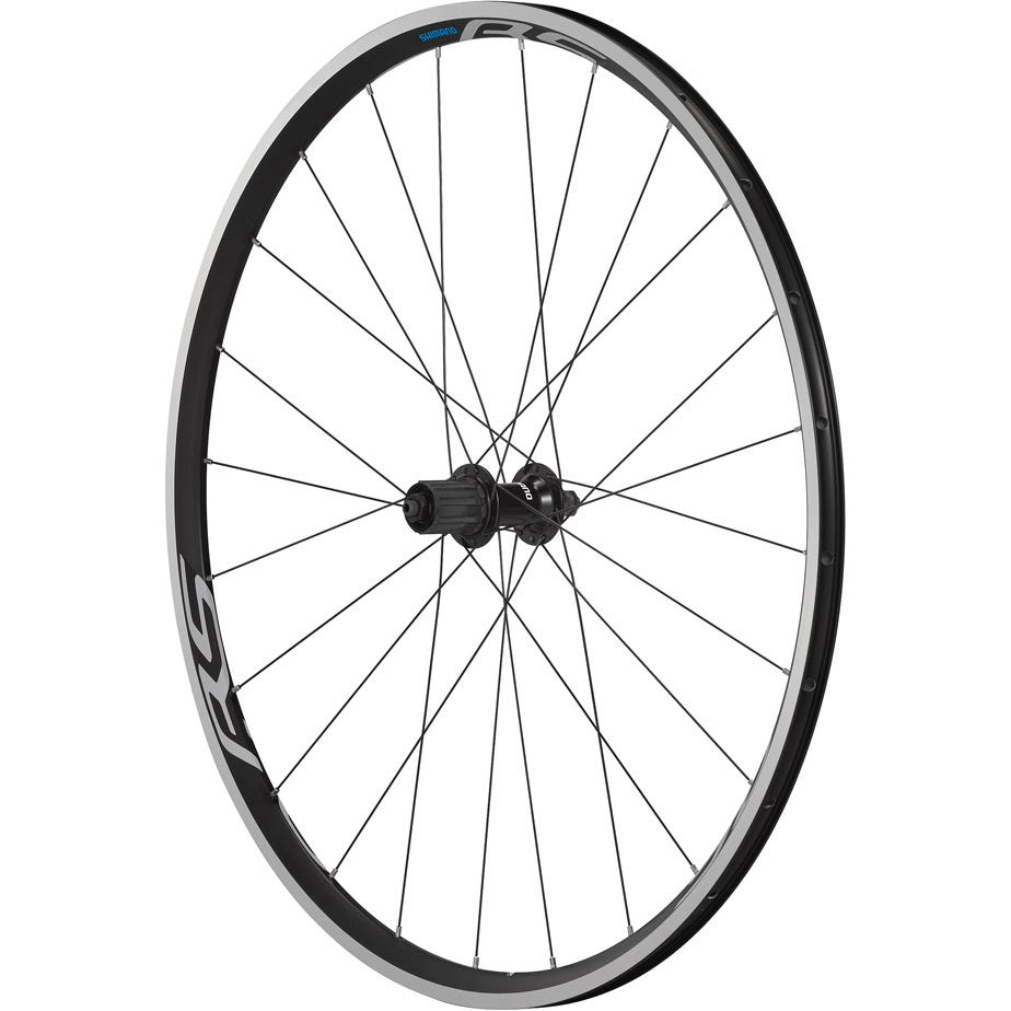 Shimano Wheels WH-RS100 clincher, Q/R