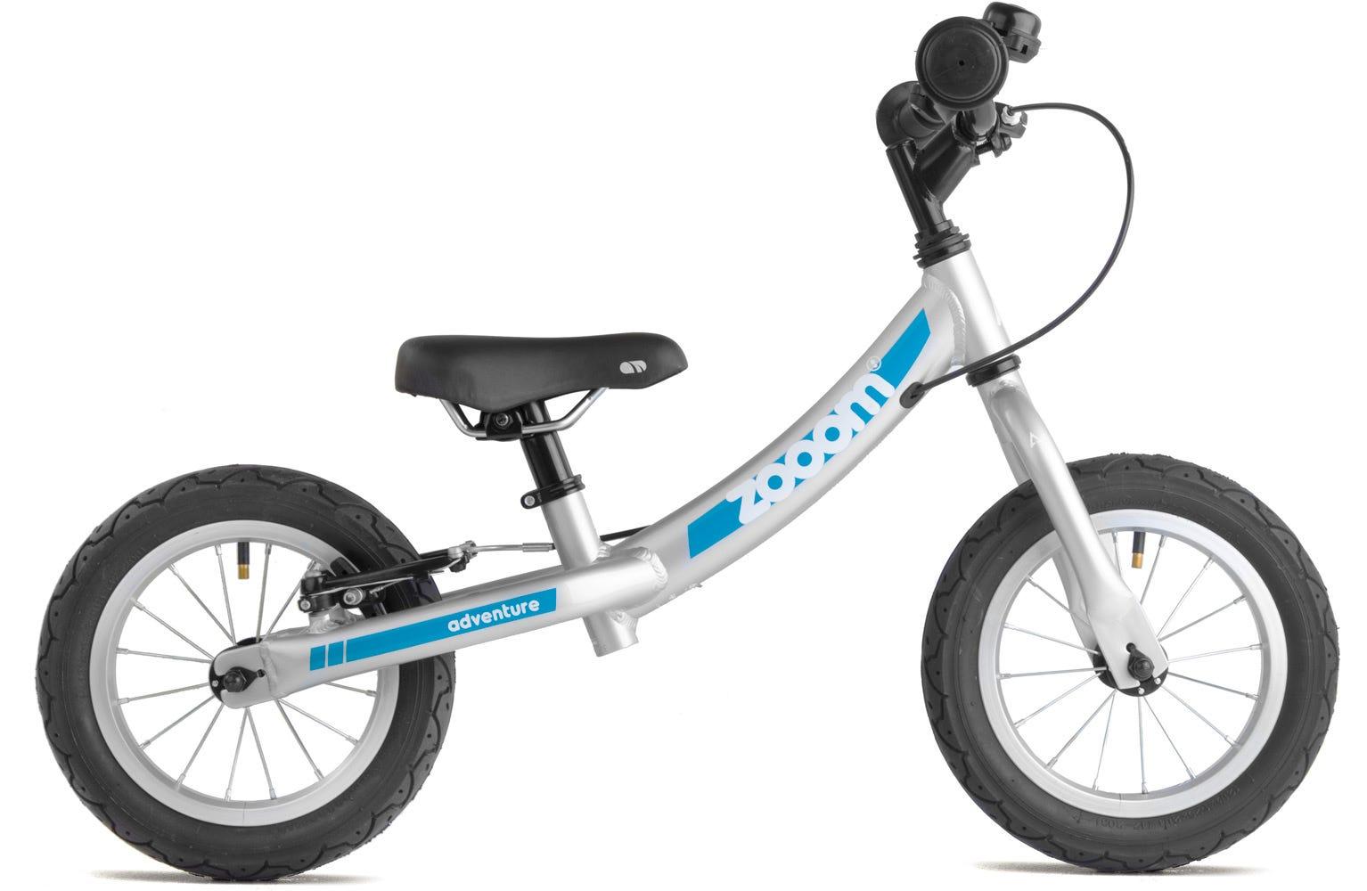 Adventure Zooom Beginner Bikes