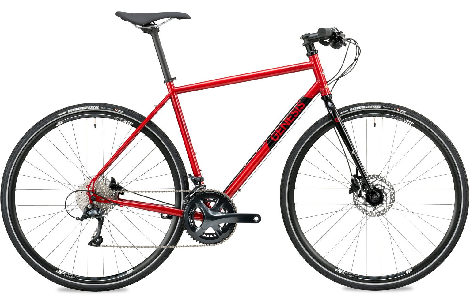Genesis CROIX DE FER 10 FB MD SP 2020